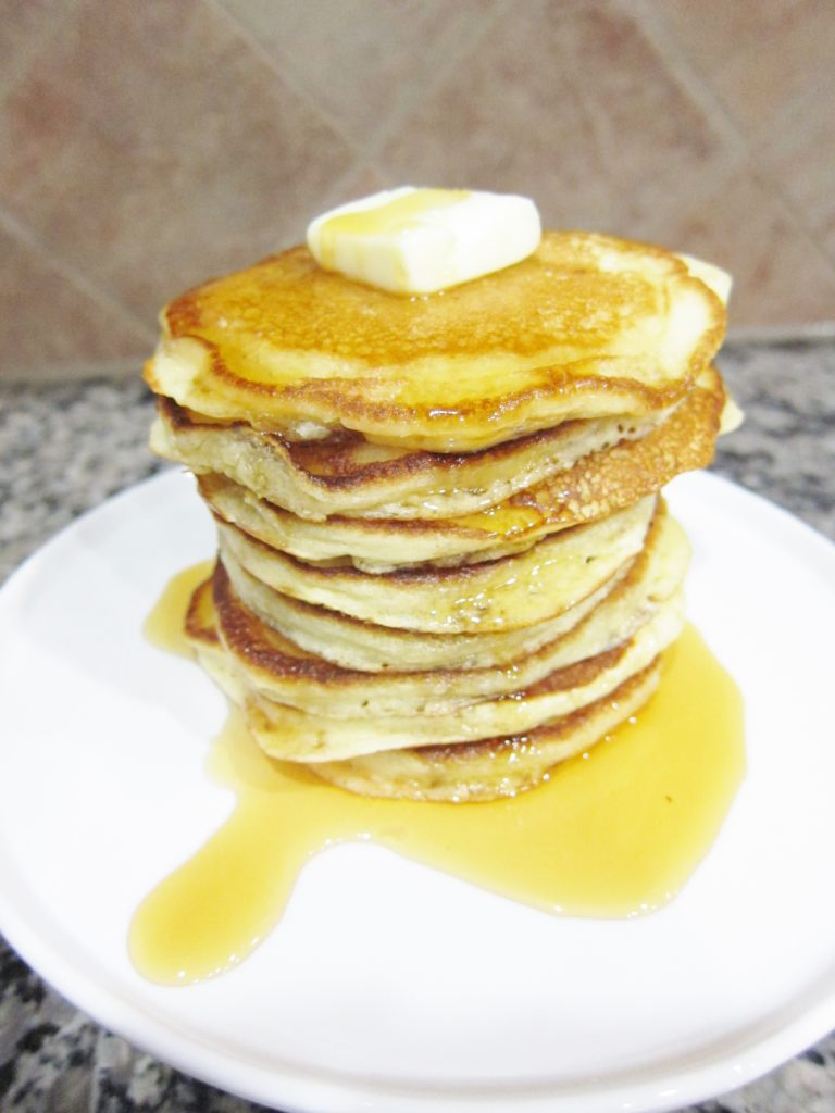 Make It Easy Mondays Pancake Waffle Recipe Love Your Abode