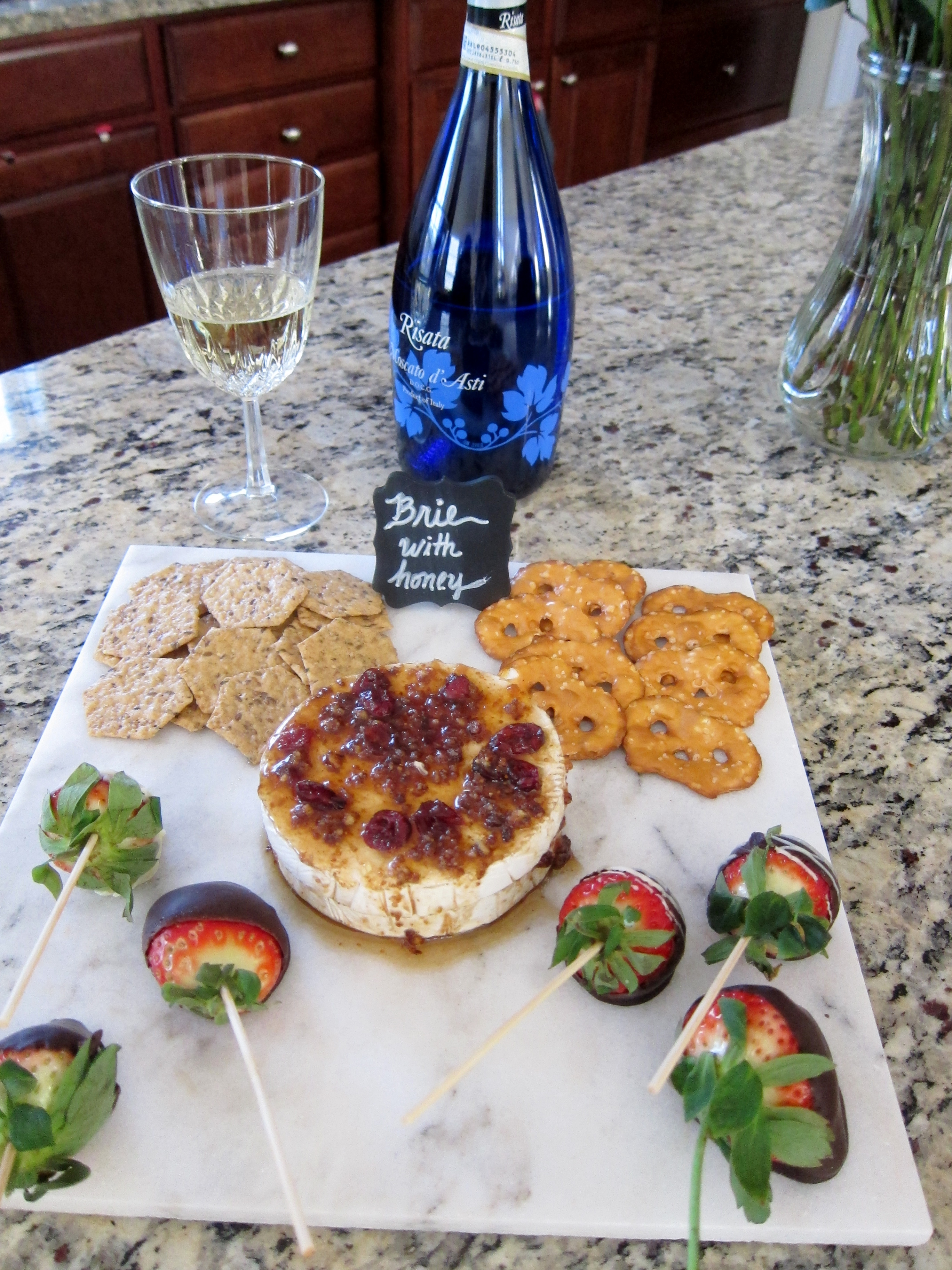 Transformation Tuesday: DIY Marble Cheese Boards - Love Your Abode