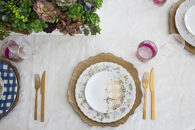succulent-valentines-tablescape| loveyourabode |-7
